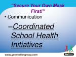 secure your own mask first31