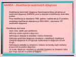 nanda klasifikacija sestrinskih dijagnoza
