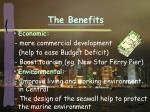 the benefits32
