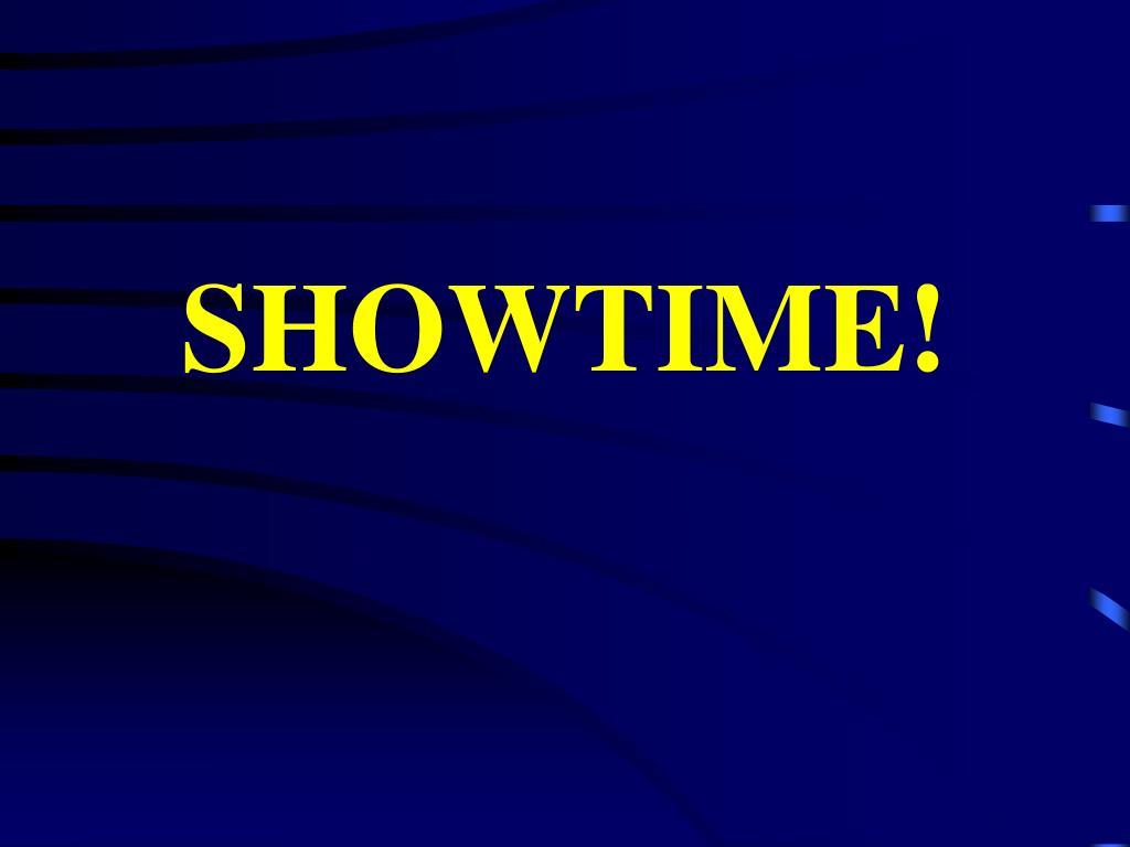 showtime l.