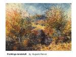 fruhlings landshaft by auguste renoir
