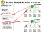 browse perspectives for practices54