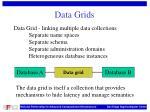 data grids