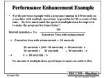performance enhancement example54