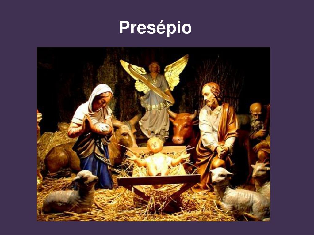 Presépio