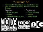 classical art45