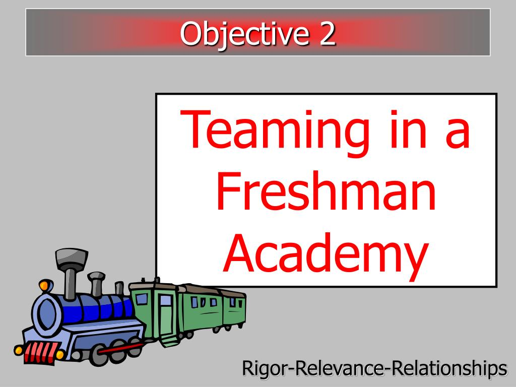 rigor relevance relationships l.