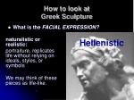 how to look at greek sculpture19