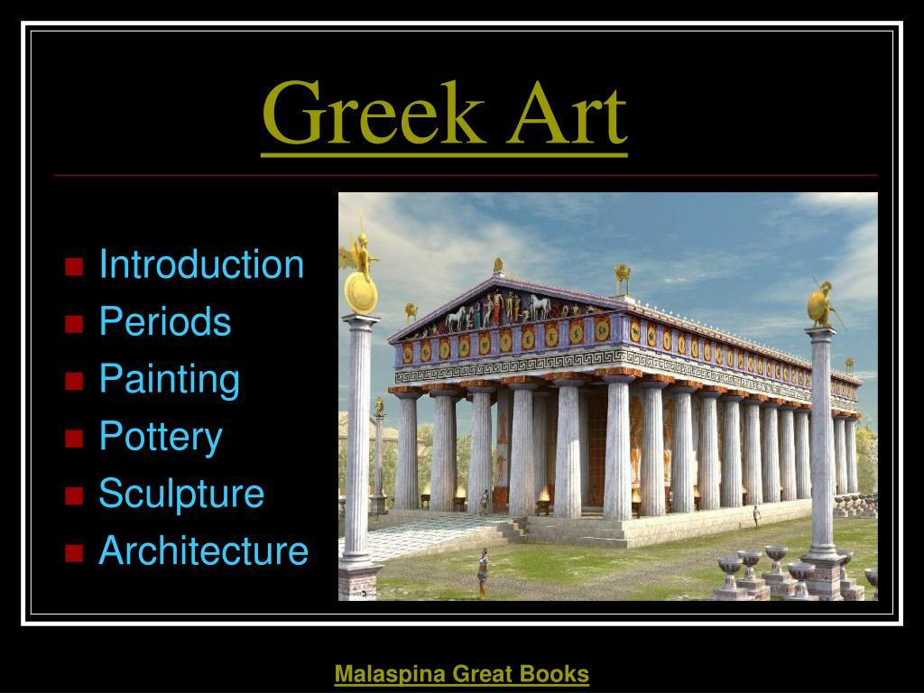 greek art l.