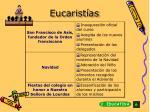 eucarist as