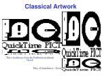 classical artwork