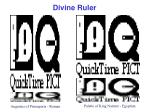 divine ruler