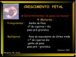 crescimento fetal11