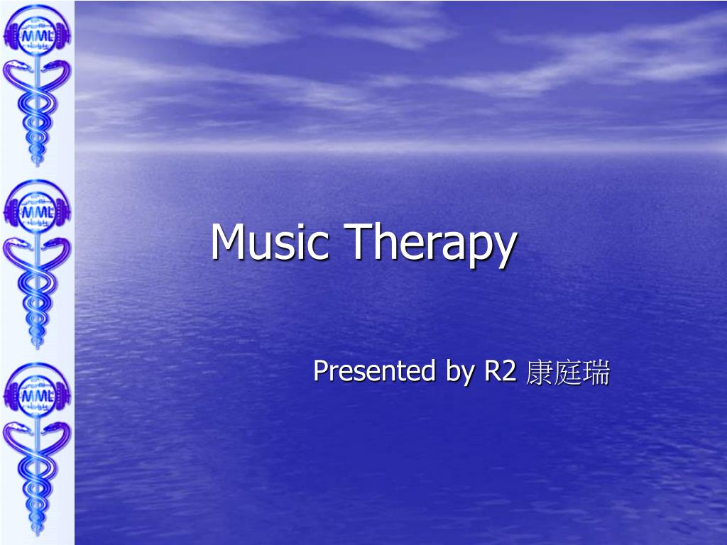 music therapy l.