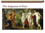 the judgment of paris8