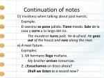 continuation of notes15