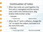 continuation of notes20