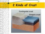 2 kinds of crust