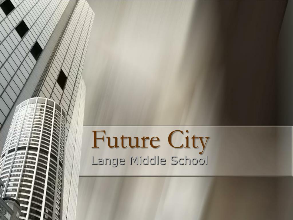 future city l.