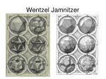 wentzel jamnitzer38