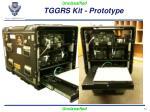 tggrs kit prototype