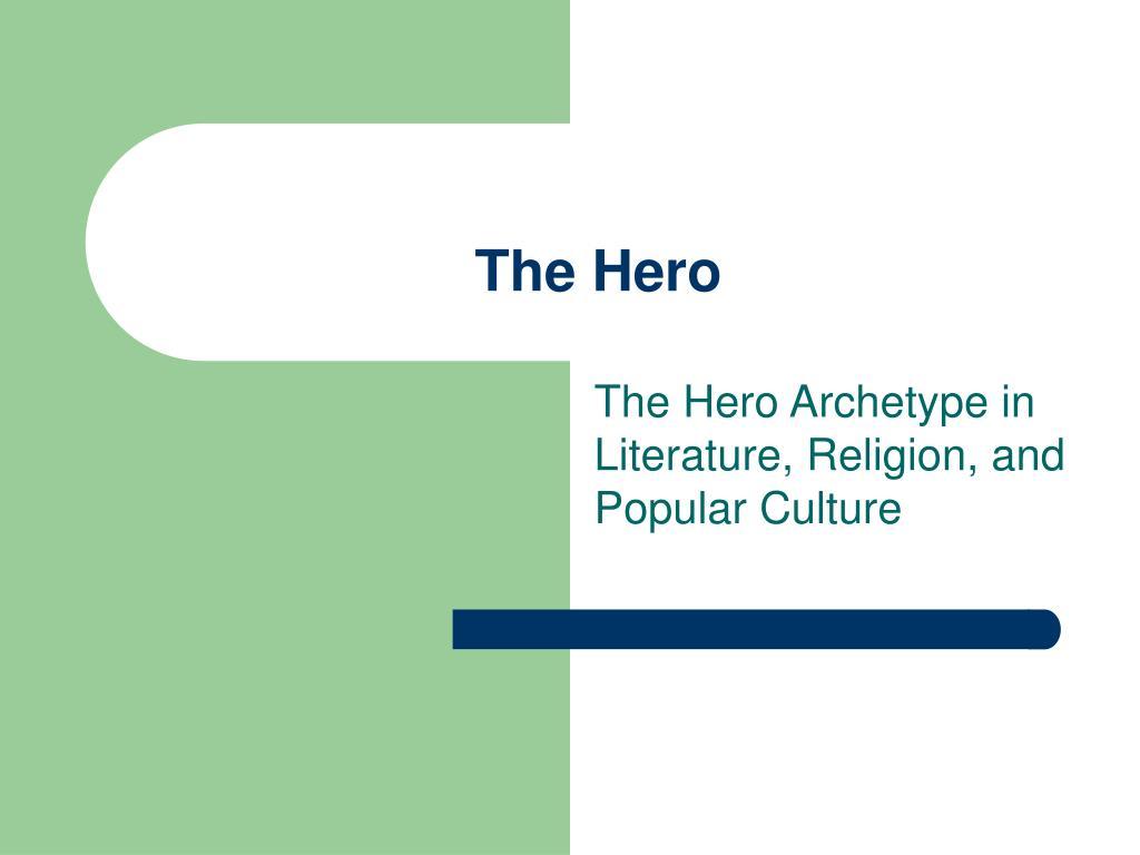 the hero l.