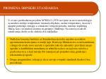 promena srpskih standarda