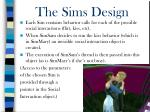 the sims design19