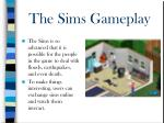 the sims gameplay10