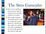 the sims gameplay11