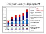 douglas county employment
