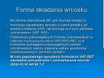 forma sk adania wniosku11