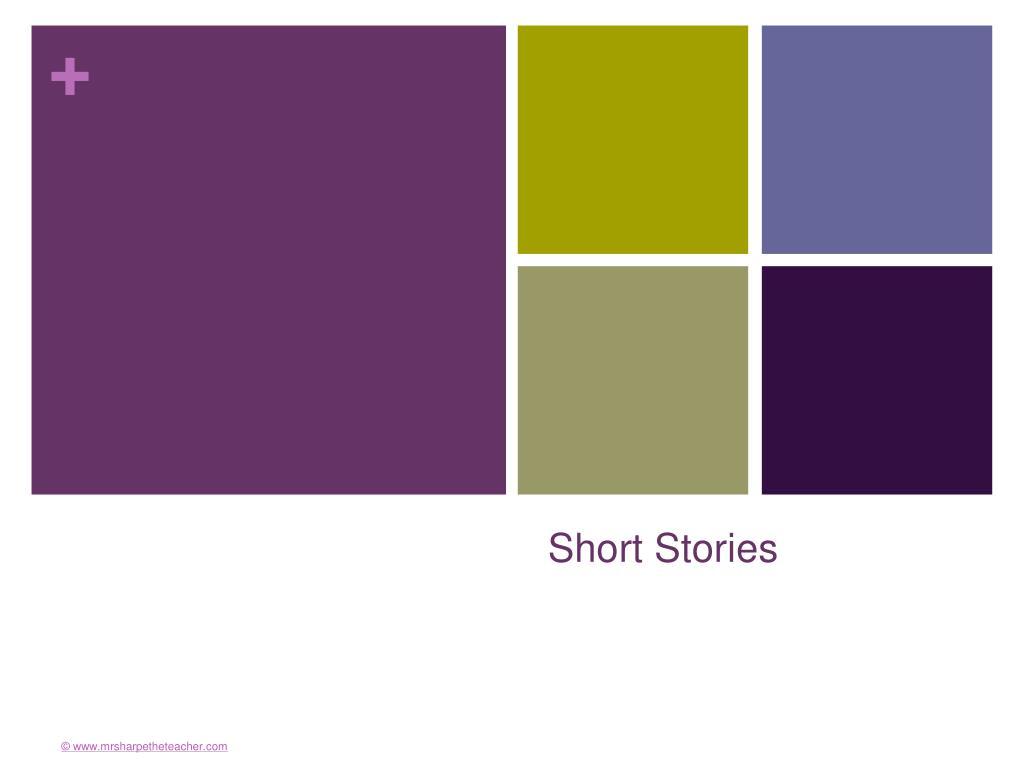 short stories l.