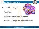 grant management38