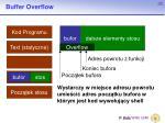 buffer overflow33