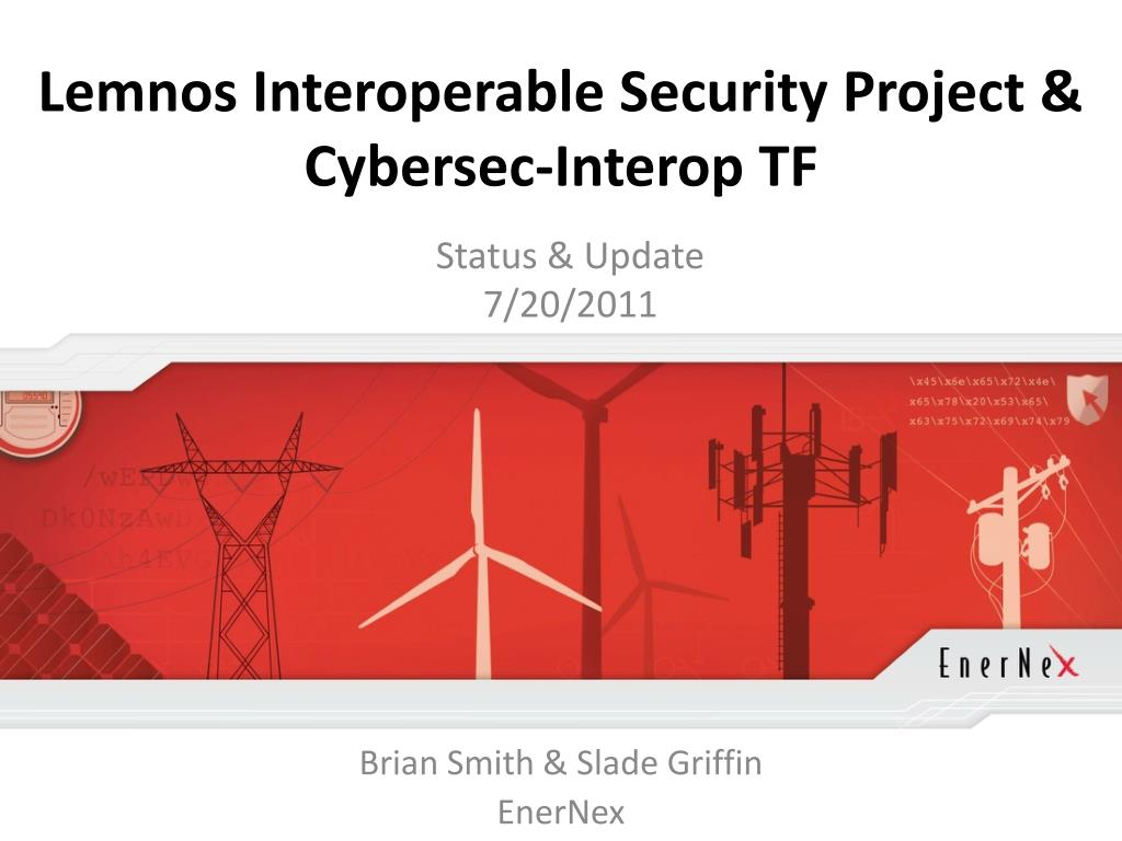 lemnos interoperable security project cybersec interop tf l.