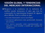 visi n global y tendencias del mercado internacional7