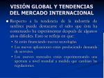 visi n global y tendencias del mercado internacional7