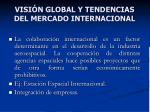 visi n global y tendencias del mercado internacional9