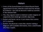 holism15