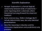 scientific explanation6