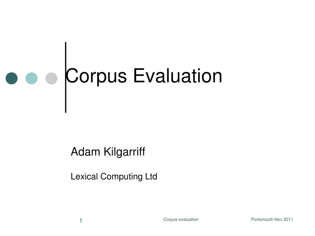 adam kilgarriff lexical computing ltd l.