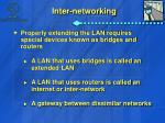 inter networking33