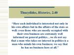 thucydides histories 2 40