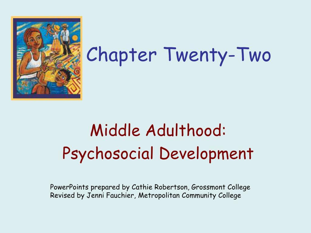 chapter twenty two l.