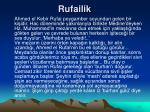 rufailik