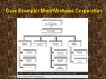 case example meadwestvaco corporation65