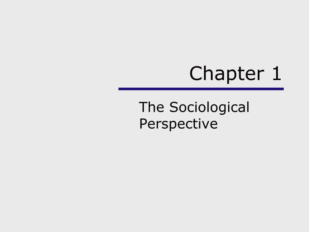 an understanding of the sociological perspective Sociological research whose purpose s to make discoveries about life in human groups, not to make changes in those groups applied sociology the use of sociology to solve problems from teh micro level of family relationships to the macro level of crime and pollution.