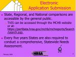 electronic application submission1
