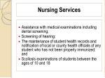 nursing services45